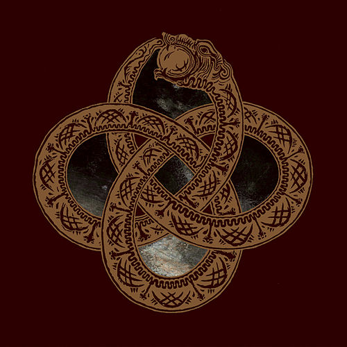 The Serpent & The Sphere by Agalloch
