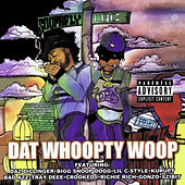 Dat Whoopty Woop (Digitally Remastered) de Soopafly