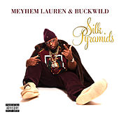 Silk Pyramids by Buckwild