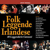 Folk Leggende Irlandese by Various Artists