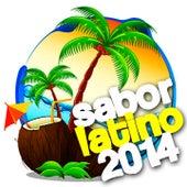 Sabor Latino 2014 by Various Artists