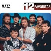 12 Favoritas by Jimmy Gonzalez y el Grupo Mazz
