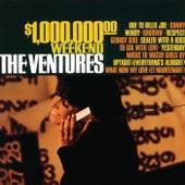 $1,000,000 Weekend de The Ventures