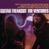Guitar Freakout de The Ventures