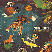 In A Tidal Wave Of Mystery (Deluxe Edition) by Capital Cities