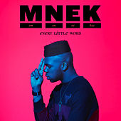 Every Little Word by MNEK