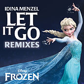 Let It Go Remixes de Idina Menzel