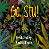 Go Stu! - EP by SDP