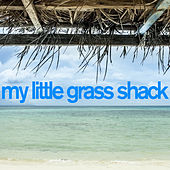My Little Grass Shack - Traditional Island Music from Hawaii for Relaxation, Meditation, Summer Parties, Travel, And the Beach! by Various Artists