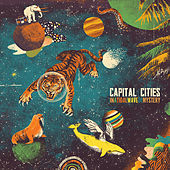In A Tidal Wave Of Mystery (Deluxe Edition) de Capital Cities