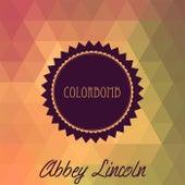 Colorbomb de Abbey Lincoln