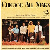 Chicago All Stars by Various Artists