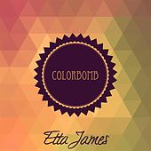 Colorbomb de Etta James