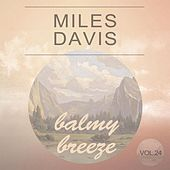 Balmy Breeze Vol. 24 by Miles Davis