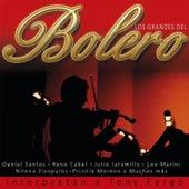 Los Grandes del Bolero, Vol. 1 (Interpretan a Tony Fergo) de Various Artists