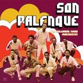 Afro-Colombian Sound Modernizers de Son Palenque