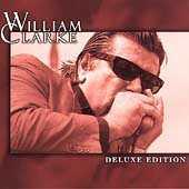 Deluxe Edition by William Clarke