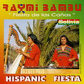 Fiesta De Las Cañas - Hispanic Fiesta de Raymi Bambú