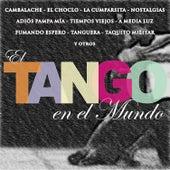 El Tango en el Mundo de Various Artists