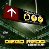 Baggage Claim by Diego Redd