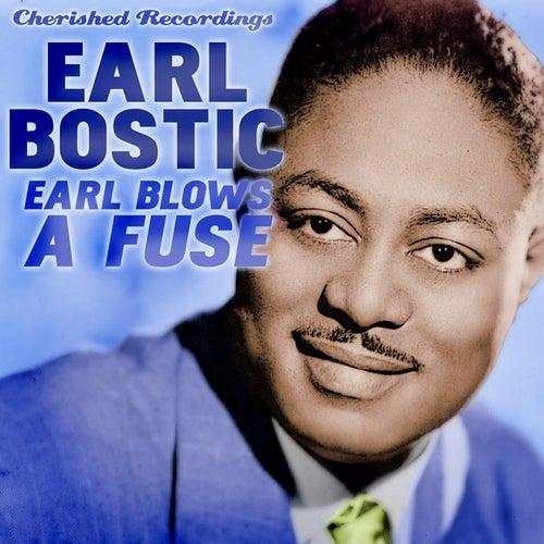 Earl Blows a Fuse by Earl Bostic