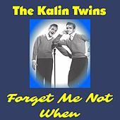 Forget Me Not by Kalin Twins