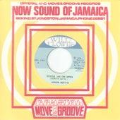 Rescue Jah Children / Instrumental Dub Version de Junior Murvin