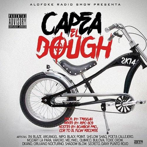 capea dough pista