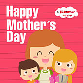 I Love My Mommy (Mother's Day Song) by The Kiboomers