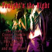 Tonight's the Night de Various Artists