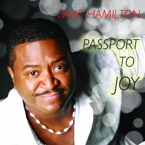 Passport to Joy by Mike Hamilton