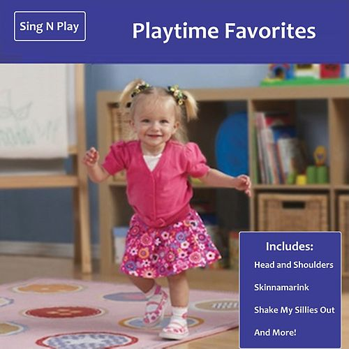 Playtime Favorites by Fisher-Price