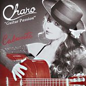 Guitar Passion by Charo