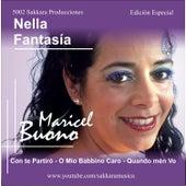 Nella Fantasía by Maricel Buono