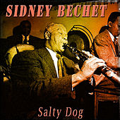 Salty Dog de Sidney Bechet