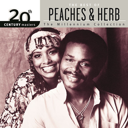 20th Century Masters: The Millennium Collection... by Peaches & Herb