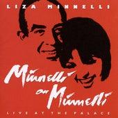 Minnelli On Minnelli Live At The Palace de Liza Minnelli