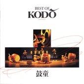 Best of Kodo by Kodo