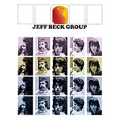 The Jeff Beck Group by Jeff Beck