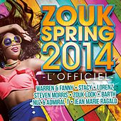 Zouk Spring 2014 (L'officiel) de Various Artists