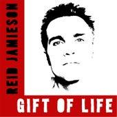 Gift of Life by Reid Jamieson