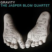 Gravity by Jasper Blom