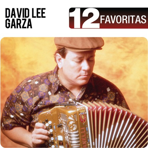 12 Favoritas by David Lee Garza