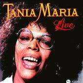 Tania Maria - Live by Tania Maria