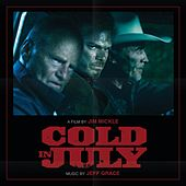 Cold In July [Original Soundtrack Album] by Various Artists