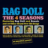 Rag Doll van The Four Seasons