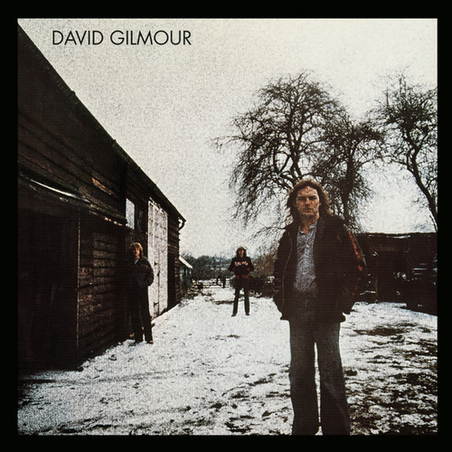 David Gilmour by David Gilmour