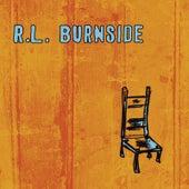 Wish I Was In Heaven Sitting Down by R.L. Burnside