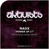 Power Up EP von Maxx