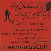 L'original clando (Numéro 8) de Various Artists